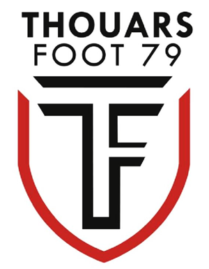 Logo Thouars Foot 79 - TF79
